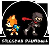 Modern Combat: Stickman Paintball | wifi hotspot icon