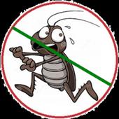 Anti Cockroach Simulator icon