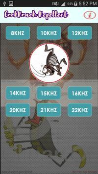 Anti Cockroach Simulator apk screenshot
