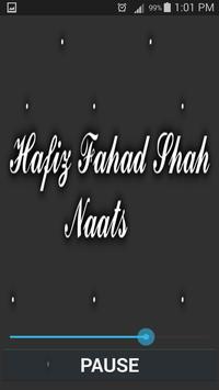 Fahad Shah Urdu Oflline Naats apk screenshot