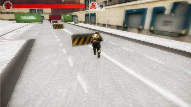 Modern Commando Combat 3D apk screenshot