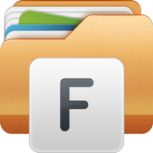 文件管理器 图标
