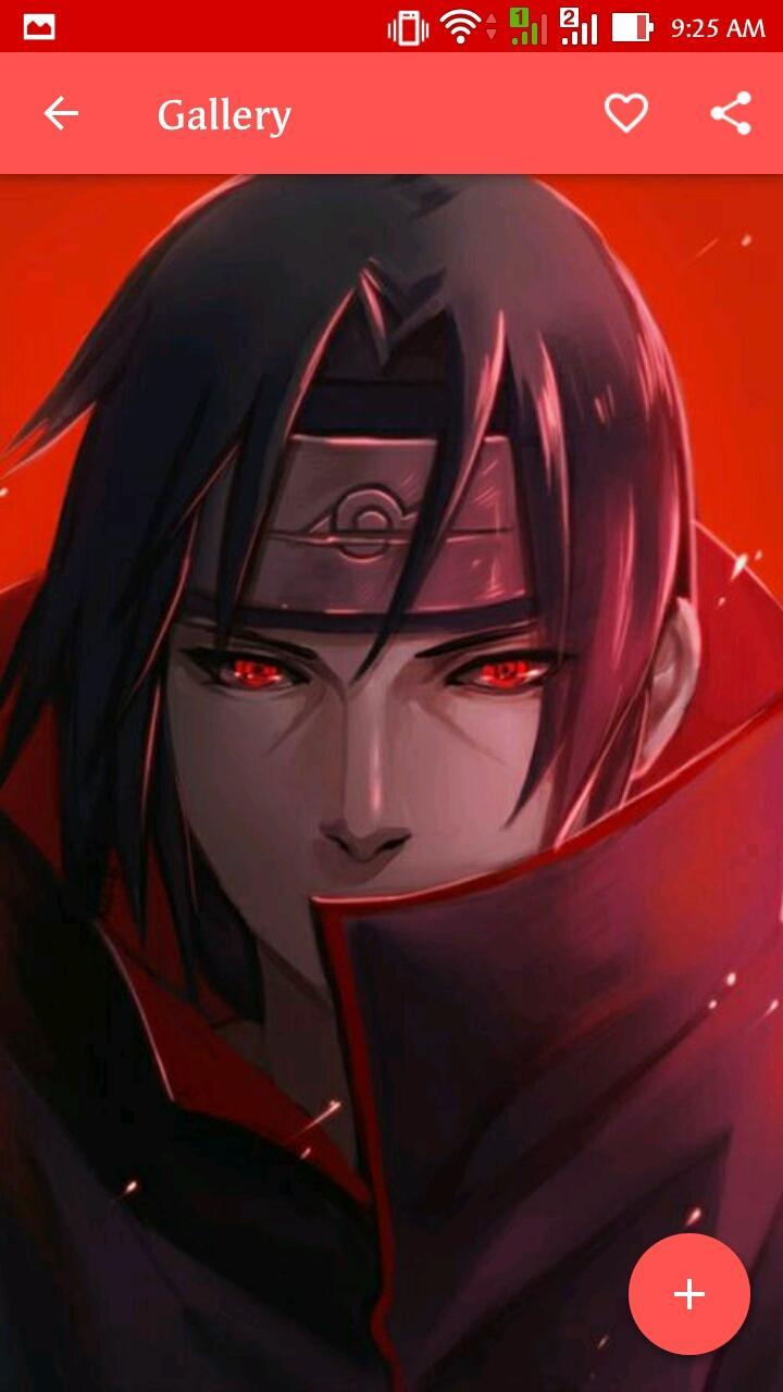 Wallpapers For Itachi Uchiha for Android - APK Download