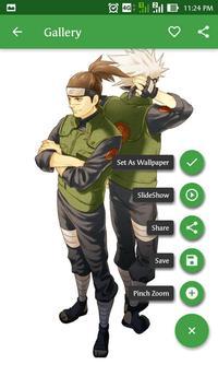 Best Shinobi Wallpapers HD screenshot 3