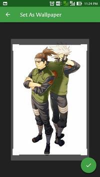 Best Shinobi Wallpapers HD screenshot 4