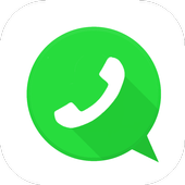 Guide for WhatsApp with tablet icon