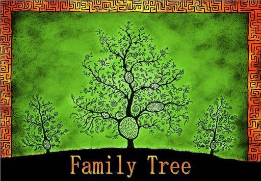 Bhandari Family Tree poster