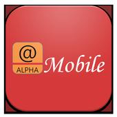 알파모바일 icon