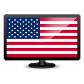 US TV Channels icon