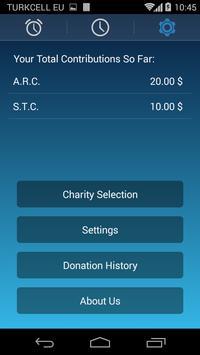 Doze & Donate screenshot 3