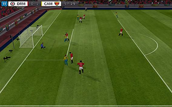 Tips for Dream League Soccer screenshot 1