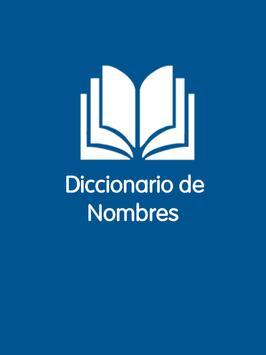 Rencontres Diccionario
