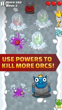 Orc Smasher screenshot 1