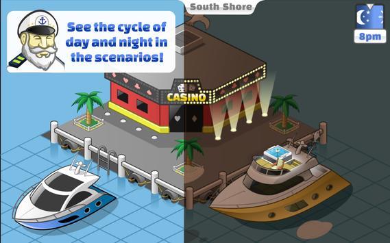 Nautical Life screenshot 4