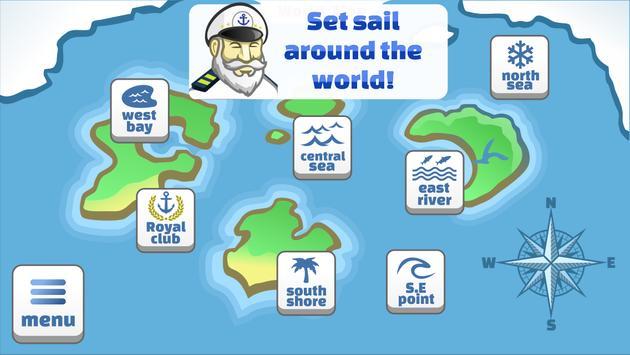 Nautical Life screenshot 6