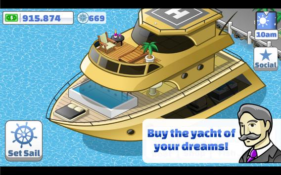 Nautical Life Screenshot 7