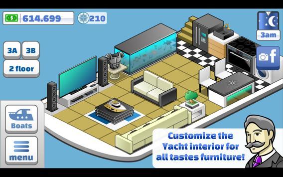 Nautical Life screenshot 9
