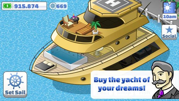 Nautical Life poster