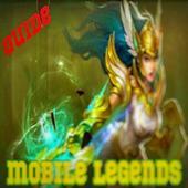 New Guide Mobile Legends icon