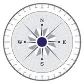 Compass 10 icon