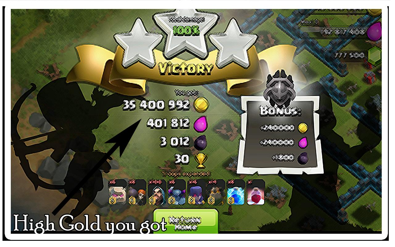 how to download clash of clans fhx server