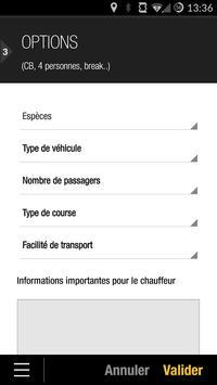 Alpha Taxis apk screenshot