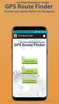 GPS Route Finder Using Google MapJourney Planner APK Download - Track my route on google maps