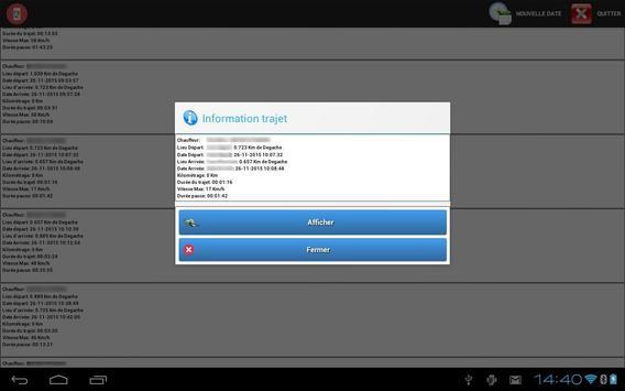 ATSPRO apk screenshot