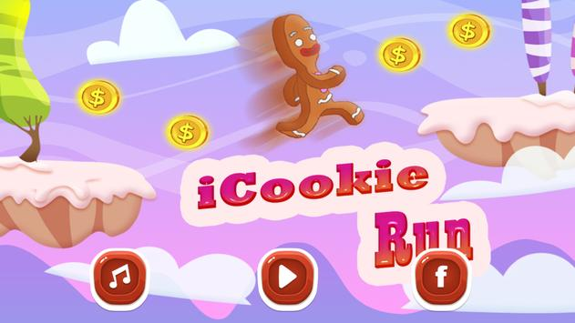 iCookie Run screenshot 1