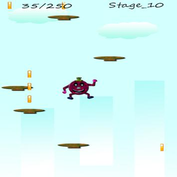 JumpOverDeath apk screenshot
