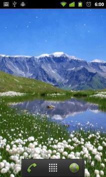 alpine meadows apk screenshot