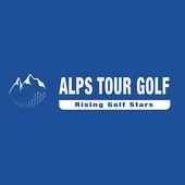 Alps Tour Golf icon