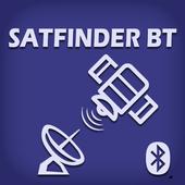 SATFINDER BT icon