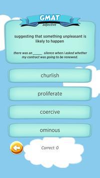 W Quiz English Free apk screenshot