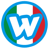 W Quiz Italian Beginner icon
