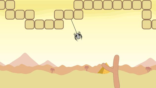 Spider Story screenshot 2