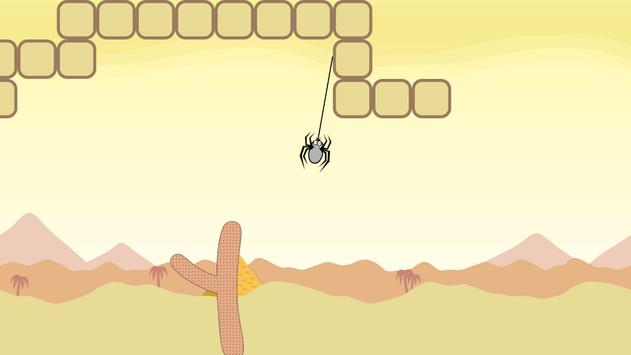Spider Story screenshot 3