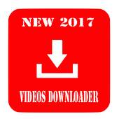 Video Downloader and trimmer icon