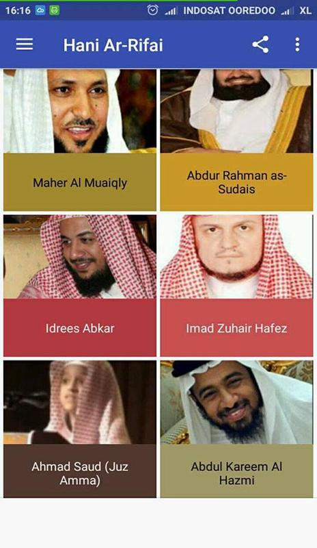 Al Quran Abdul Baset Samad 3