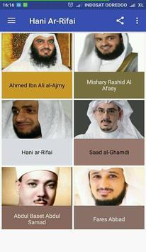 Al Quran screenshot 4