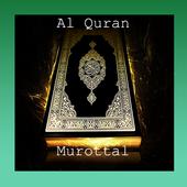 Al Quran Murottal icon