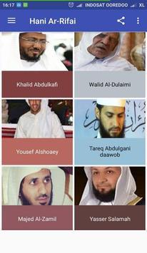 Al Quran Murottal screenshot 2