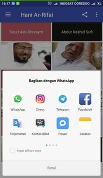 Al Quran Murottal screenshot 5