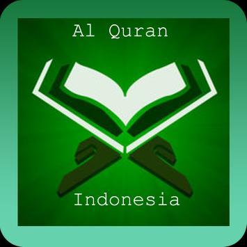 Al Quran Indonesia poster
