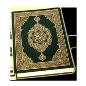 Al Quran Audio (Full 30 Juz) icon