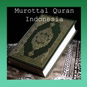 Murottal Al Quran Indonesia icon