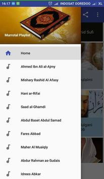 Murottal Al Quran Indonesia screenshot 6
