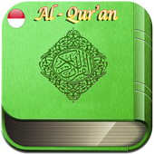 AL-QURAN &TERJEMAHAN INDONESIA icon