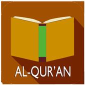 Al-Quran & Terjemah icon