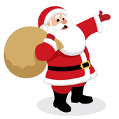Santa Adventure icon